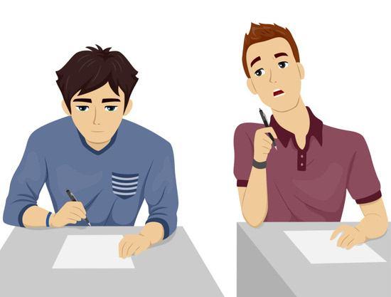 在全球范围内作弊的文章急剧增加 涉及数百万学生