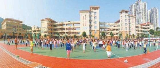 厦门市政府发布《关于进一步推进学校体育场地设施向社会开放工作的通知》