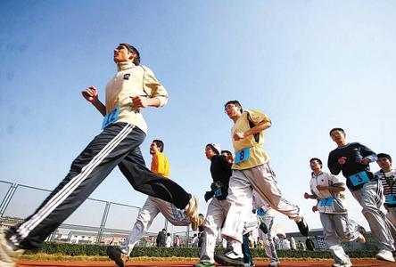 2019年江苏公务员考试 需要体测的岗位都有那些呢