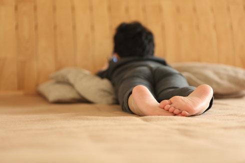 午睡可以帮助疲惫的青少年在学校表现
