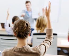 谁在课堂上更聪明 男人还是女人