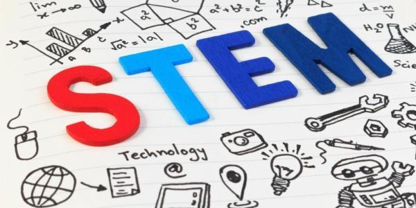 高风险测试是STEM性能差距的一个可能因素