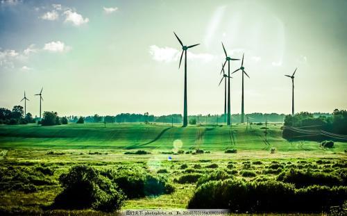 研究表明和平平等和繁荣都取决于负担得起的清洁能源
