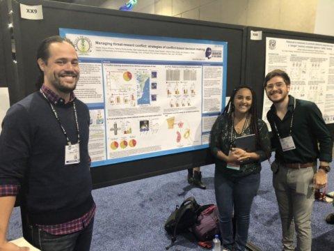 波多黎各的恐惧实验室指导神经科学在多样性中严谨