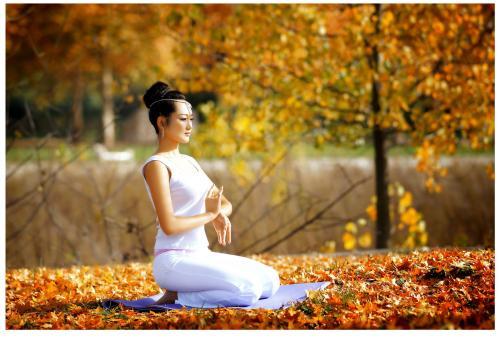 瑜珈大师是对的 冥想和呼吸练习可以使你的思绪更加敏锐