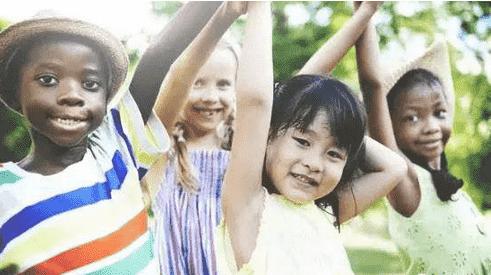 研究发现儿童从小就表现出隐含的种族偏见