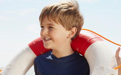 从6岁开始孩子们会自发地练习技能 为将来做好准备