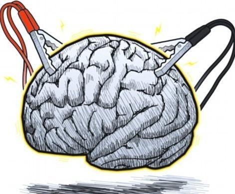 对有学习困难的儿童进行脑刺激?