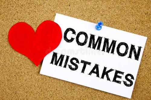常见错误 多个书名号或引号并列时使用顿号分隔