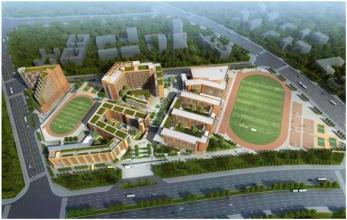 佛山市顺德将建设5所新学校 新增学位10200个
