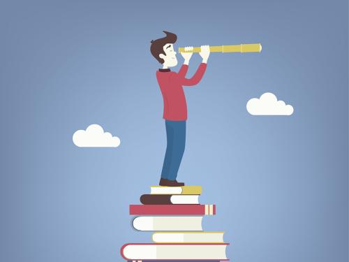 青少年希望专注于教育 就业和农村发展