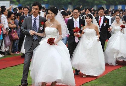 大学生请假结婚  请尊重其正当权利