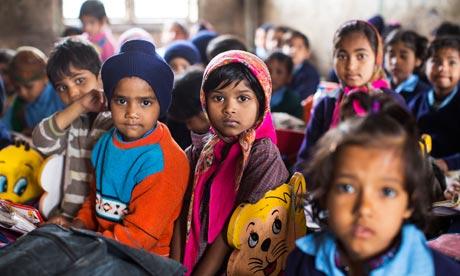 印度的21世纪教育势在必行