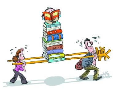 4年大学0美元的债务 一些国家如何使高等教育成为可负担