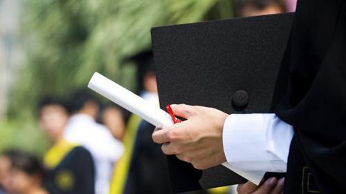 毕业求职仅靠外表并不能支撑一个人走得更远