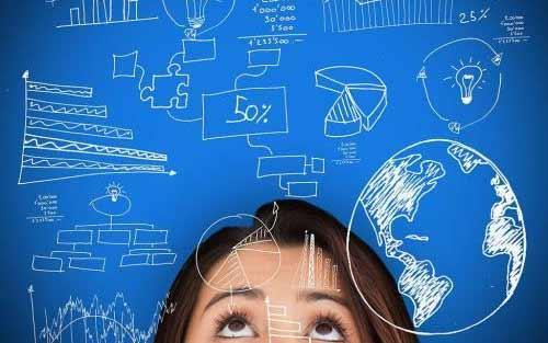 要唤醒学生思维的主体意识而不是单纯种下一棵知识树