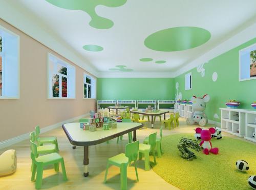 甘肃省实施幼儿园治理工作方案 聚焦全省城镇小区配套幼儿园规划