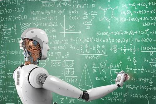 华东师范大学新组建的信息学部 瞄准服务国家人工智能战略