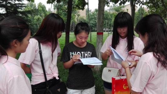 广东组团式开展大学生暑期社会实践活动