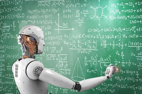 推动信息技术与学科教学的融合 将人工智能技术引入课堂教学