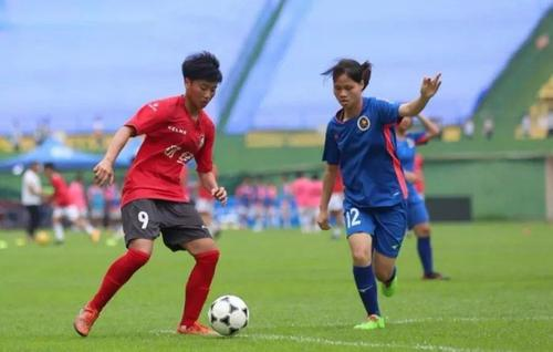 教育部梳理了推进校园足球工作的总体思路 主要进展和下一步举措