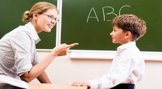 教师需要多种选择来应对学生的不当行为