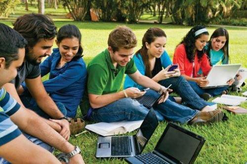 Z世代的学生是否为工作场所做好了准备
