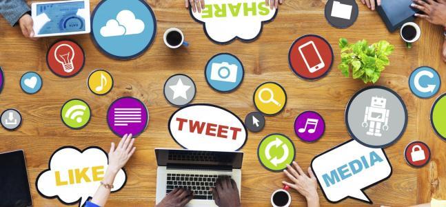 从社交媒体中挑选出7种最佳实践原则