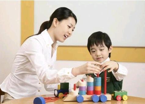 早期教育与教师的关系对儿童的成功至关重要