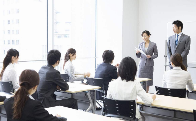 教育和技能培训提供者有机会在四个地方融资
