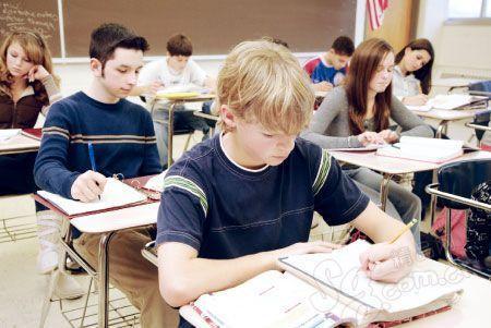 退休教师继续学习扩展教育
