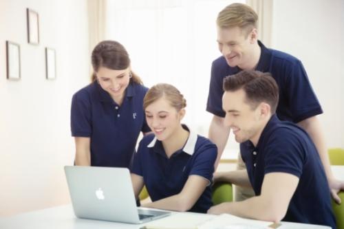 Tech去年提出了超过50K的教育项目请求