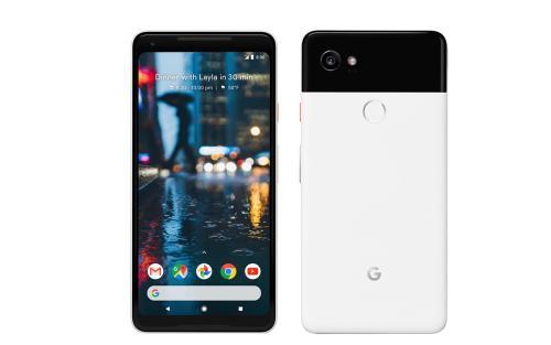 Google发布Pixel 2的初始工厂图像