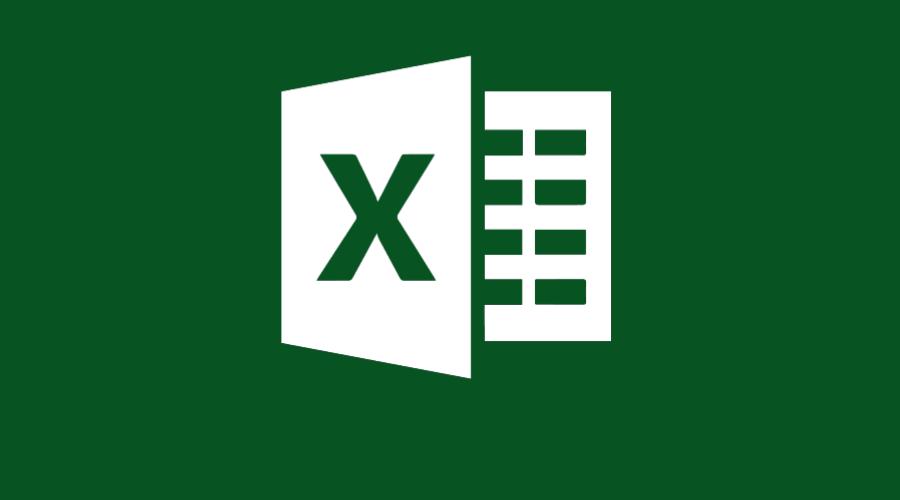 借助此综合培训包成为您办公室的Excel专家