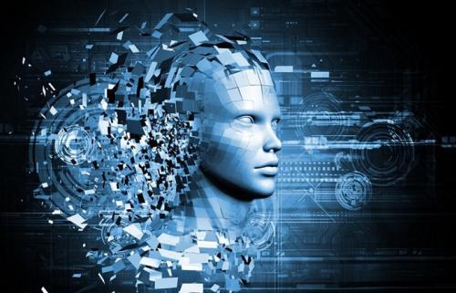 金融的未来人工智能与企业家