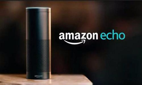 亚马逊的Echo听起来不错