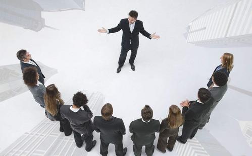 失去竞争对手的员工现代工作区可以帮助您保留它们
