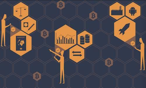 从区块链技术开始的三个步骤