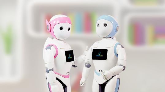 人们为什么对聊天机器人说谢谢