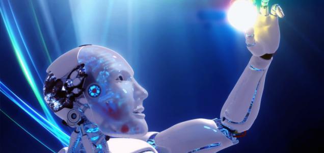 人工智能将引领我们走向乌托邦式的未来吗马斯克和马云讨论其前景