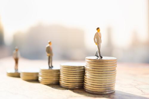 了解您的创业公司的价值以便您可以将其传达给投资者