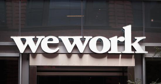 WeWork面临SEC有关可能违规的查询