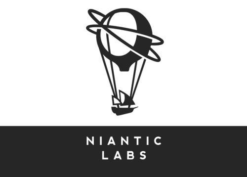 这是Niantic的下一场比赛吗