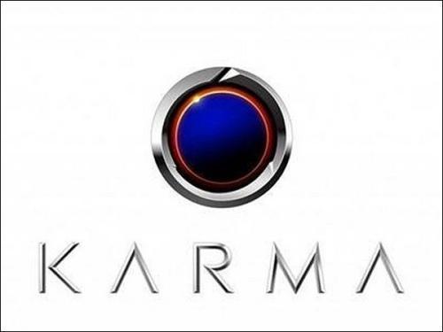 Karma的新型电动铰链翼式超级跑车概念在1.9秒内达到0至60 mph的速度