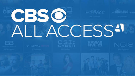 CBS All Access推出了儿童节目不久将包括Nickelodeon节目