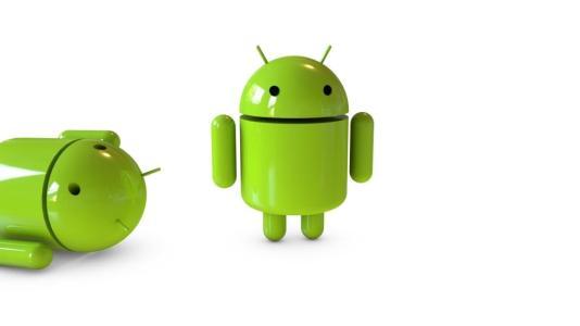 Android的环境模式即将进入选择设备