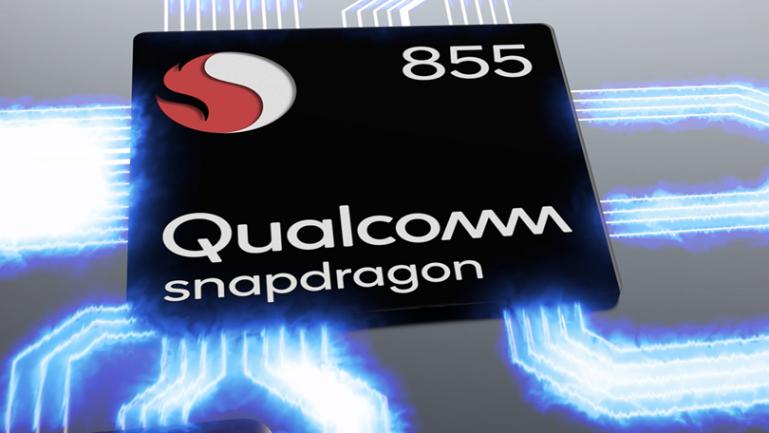 我们为新的高通Snapdragon 855设定了基准