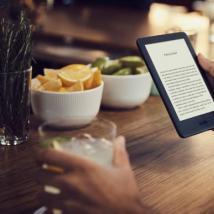 亚马逊为其低成本Kindle添加前灯