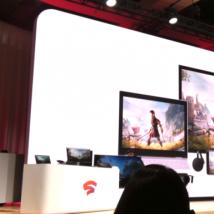 Google的云游戏服务Stadia将于今年晚些时候启动