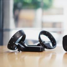 惠普通过最新的VR耳机实现超高分辨率